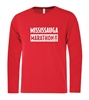 Picture of Mississauga Premium Long Sleeve Tee